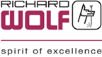 richard wolf logo